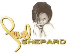 Jewel Shepard official web site