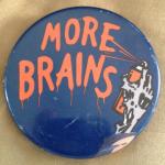more brains button